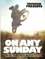 On Any Sunday - 11 x 17 Movie Poster - Style D