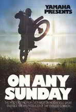 On Any Sunday - 27 x 40 Movie Poster - Style C