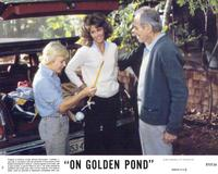 On Golden Pond - 8 x 10 Color Photo #1