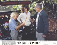 On Golden Pond - 11 x 14 Movie Poster - Style A