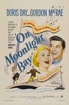 On Moonlight Bay - 27 x 40 Movie Poster - Style A