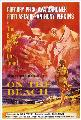 On the Beach - 27 x 40 Movie Poster - Style B