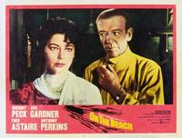 On the Beach - 11 x 14 Movie Poster - Style A