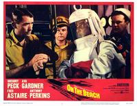 On the Beach - 11 x 14 Movie Poster - Style C