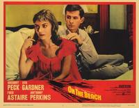 On the Beach - 11 x 14 Movie Poster - Style E
