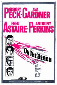 On the Beach - 27 x 40 Movie Poster - Style A