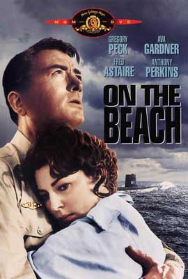 On the Beach - 27 x 40 Movie Poster - Style D