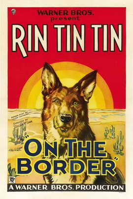 On the Border - 27 x 40 Movie Poster - Style A