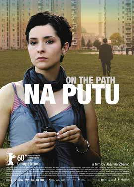 On the Path - 11 x 17 Movie Poster - Bosnian Style A