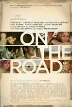 On the Road - 27 x 40 Movie Poster - Style B