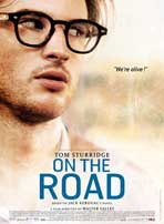 On the Road - 11 x 17 Movie Poster - Style D