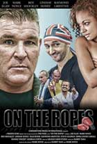 On the Ropes - 11 x 17 Movie Poster - UK Style D