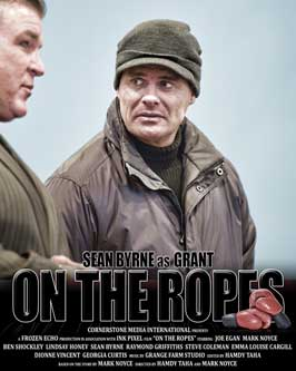 On the Ropes - 11 x 17 Movie Poster - UK Style A