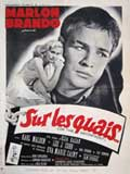 On the Waterfront - 11 x 17 Movie Poster - French Style B