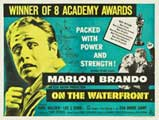 On the Waterfront - 30 x 40 Movie Poster UK - Style A