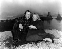 On the Waterfront - 8 x 10 B&W Photo #8