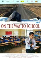 On the Way to School - 27 x 40 Movie Poster - UK Style A