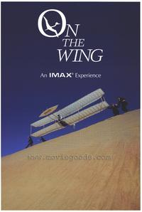On the Wing (IMAX) - 27 x 40 Movie Poster - Style A