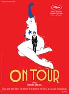On Tour - 43 x 62 Movie Poster - Bus Shelter Style A