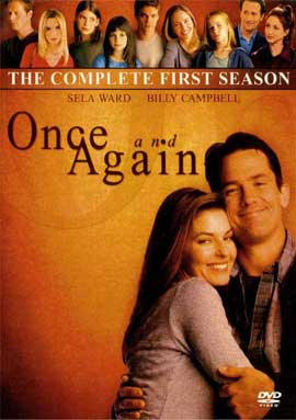 Once and Again - 11 x 17 Movie Poster - Style A