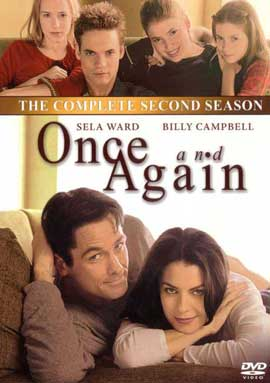 Once and Again - 11 x 17 Movie Poster - Style B