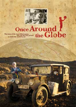 Once Around the Globe - 27 x 40 Movie Poster - Style A