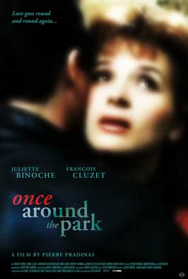 Once Around the Park - 11 x 17 Movie Poster - Style A