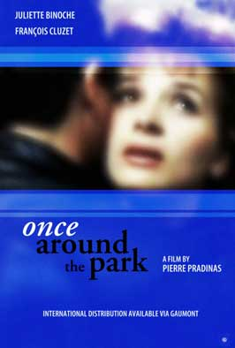 Once Around the Park - 27 x 40 Movie Poster - Style B