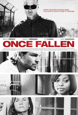 Once Fallen - 27 x 40 Movie Poster - Style A