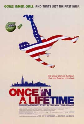 Once in a Lifetime - 27 x 40 Movie Poster - Style A