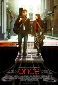 Once - 43 x 62 Movie Poster - Bus Shelter Style B