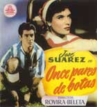 Once pares de botas - 11 x 17 Movie Poster - Spanish Style A