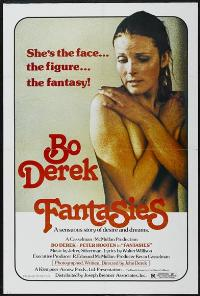 Fantasies - 11 x 17 Movie Poster - Style B