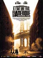 Once Upon a Time in America - 11 x 17 Movie Poster - French Style C