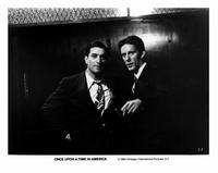 Once Upon a Time in America - 8 x 10 B&W Photo #2