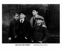 Once Upon a Time in America - 8 x 10 B&W Photo #7