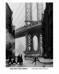 Once Upon a Time in America - 8 x 10 B&W Photo #11