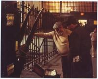 Once Upon a Time in America - 8 x 10 Color Photo #8