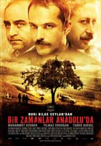 Once Upon a Time in Anatolia - 27 x 40 Movie Poster - Turkish Style E