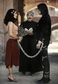 Once Upon a Time in Mexico - 8 x 10 Color Photo #13