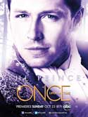 Once Upon a Time (TV) - 27 x 40 TV Poster - Style A