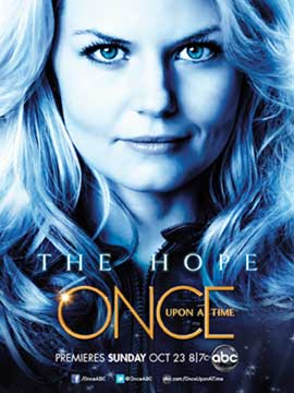 Once Upon a Time (TV) - 11 x 17 TV Poster - Style A