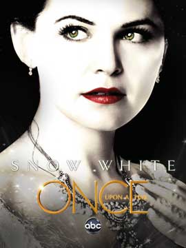 Once Upon a Time (TV) - 11 x 17 TV Poster - Style B