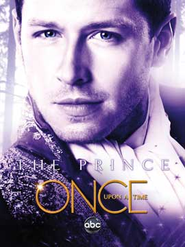 Once Upon a Time (TV) - 11 x 17 TV Poster - Style D