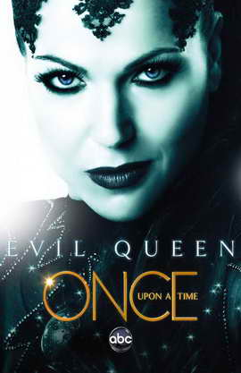 Once Upon a Time (TV) - 11 x 17 TV Poster - Style E