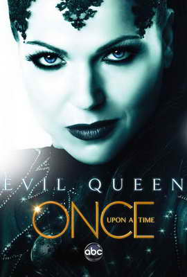 Once Upon a Time (TV) - 27 x 40 TV Poster - Style C