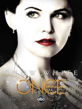 Once Upon a Time (TV) - 27 x 40 TV Poster - Style D