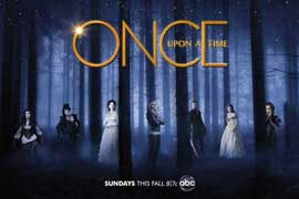 Once Upon a Time (TV) - 11 x 17 TV Poster - Style G