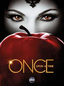 Once Upon a Time (TV) - 11 x 17 TV Poster - Style H