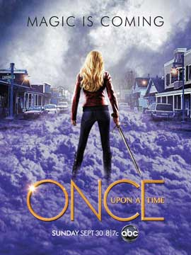 Once Upon a Time (TV) - 11 x 17 TV Poster - Style I